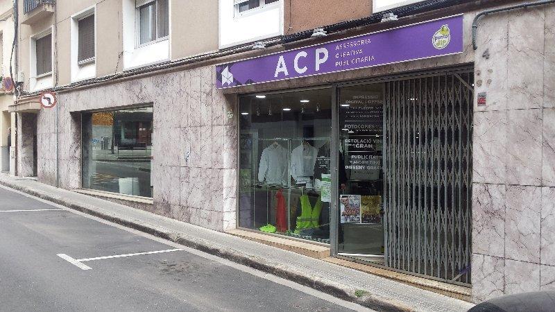 Local ACP