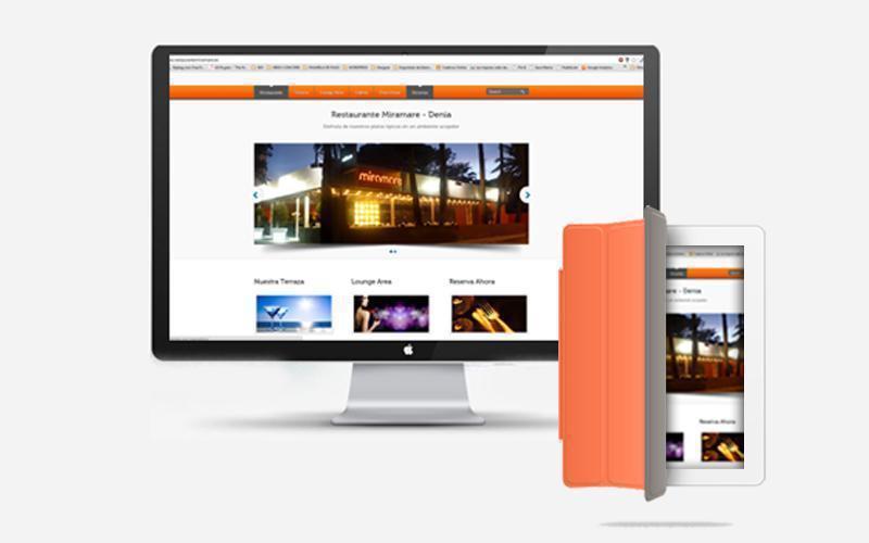 pagina web,diseño,autogestionable,alicante,oferta,
