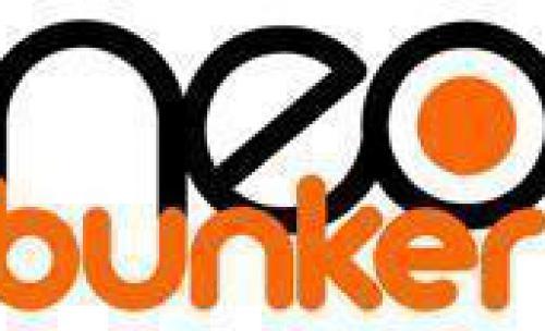 NEOBUNKER - Estudio de diseño gráfico, web, preimpresión, artes finales, impresión digital